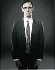 CORY MICHAEL SMITH SIGNED GOTHAM PHOTO UACC REG 242