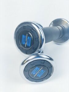 Set of 2 LB Dumbbells