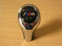 Pomo Palanca Cambio 5 Velocidades para BMW M Se 3 5 E46 E36 E39 E34 E30 X5 E87