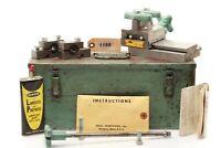Ideal 24-033 Midget Precision Grinder Commutator