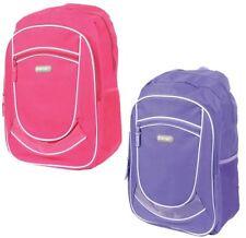Accessoires sacs à dos violet pour garçon de 2 à 16 ans