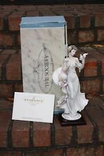 2004 Giuseppe Armani Messenger of Peace 1788c with Box and Card Members Only
