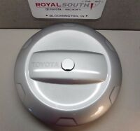 Toyota Rav4 2001 - 2005 Steel Wheel Half Spare Cover Genuine OEM OE