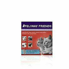 Feliway Friends Diffuser - 48ml - 276202