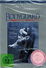 DVD NEU/OVP - Bodyguard - Special Edition - Kevin Costner & Whitney Houston