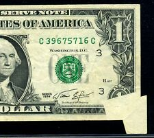 New listing *1974 $1 Frn * (Error) Note * Circulated C 39675716 C