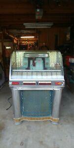 seeburg jukebox 100