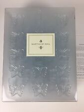 Martha Stewart By Mail Sugar and Butter Molds In Box Set of 11 For The Holidays