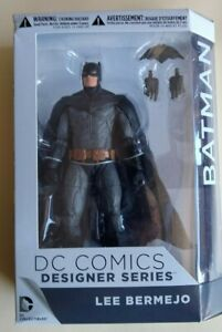 DC Designer Series Lee Bermejo Batman Action Figure Sealed