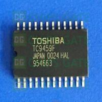 1PCS TOSHIBA TC9459F SOP-24 ELECTRONIC VOLUME CONTROL