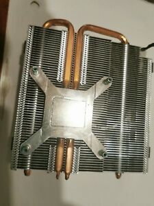 Xbox One Replacement Internal Main Console CPU Cooling Fan And Heatsink