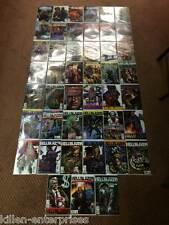 Hellblazer #234-278 Comic Book Set Vertigo DC 2007 - Constantine