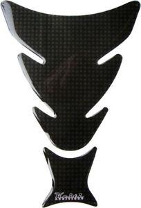 KEITI TANK PAD (CARBON LOOK) KT3200 Carbon Fiber 623-0010