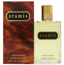 Aramis After Shave 60ml Splash on 100 Authentic Classic