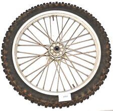 KTM 125 MX Bj.93 - Vorderrad Rad Felge vorne