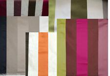 Gestreifte einfarbige Handarbeitsstoffe aus Polyester