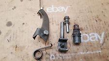 1982 1983 Honda ATC200E timing cam chain tensioner guide bolt mount parts lot