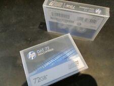 Support de stockage DAT HP (C8010A) à l'unité