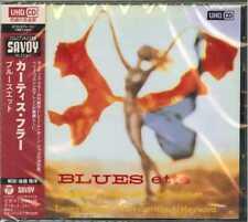 CURTIS FULLER-BLUES-ETTE-JAPAN HQCD D73