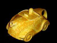 Sadler art deco  Racing Car Teapot