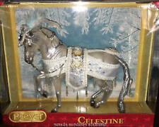 Breyer Collectable Model Horses Christmas 2018 Horse Celestine
