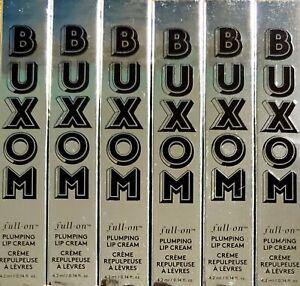 Buxom Wanderlust Full-On Plumping Lip Cream Gloss Full Size **Choose Shade** NIB