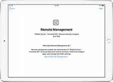 Apple iPhone X XR Plus 11 Plus 8 iPad Air iOS 13 MDM Remote Management Bypass ✅