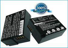 7.4V battery for Panasonic Lumix DMC-GH2, Lumix DMC-GH2S, Lumix DMC-GH2H Li-ion