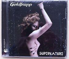 Goldfrapp - Supernature (CD, Aug-2005, Mute)