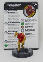 Heroclix Mighty Thor # 035 Thorbuster