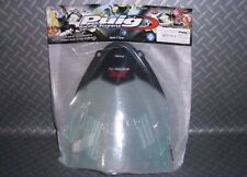 mascherare DISCO RACING PUIG AUMENTA moto suzuki gsx-r600-750 2011