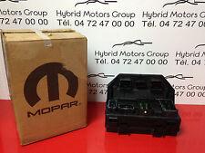 ELECTRICAL INTEGRATED POWER BODY CONTROL MODULE MOPAR REF 56049717AM