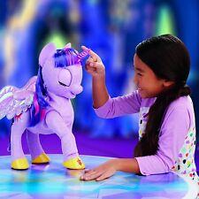 My Little Pony The Movie Twilight Sparkle Big Doll Interactive Talk Songs Spells