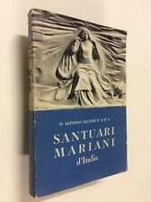 Santuari mariani d'Italia / di Alfonso Salvini