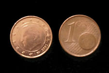 Monnaies de Belgique: 1 Cent