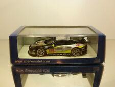 SPARK S5842 PORSCHE 911 RSR (991) #93 LM17 - BLACK 1:43 - EXCELLENT IN BOX