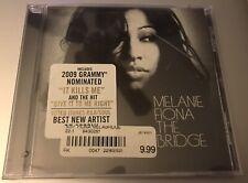 The Bridge by Melanie Fiona (CD, Oct-2009, Motown)