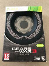 Gears of War 3 Édition Collector Limitée Xbox 360