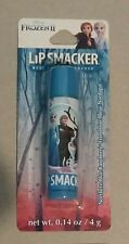 Disney Frozen 2 II Lip Smacker Lip Balm Lipstick Gloss Elsa Anna For Gifts Fun