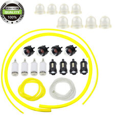 Fuel Filter Line Primer Bulb Kit For Poulan 530095646 Hometile Chainsaw Blower