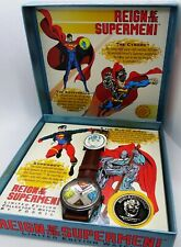 FOSSIL LI-1032 »Superman: Reign of the Supermen - Superboy« Limited Edition 1993