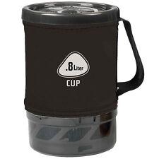 Jetboil .8 L FluxRing Aluminum Spare Cup Carbon