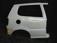 Original VW Polo 6N1 3-Türer Seitenteil Seitenwand hinten rechts 6N3809606A