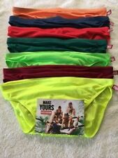 "AussieBum Classic 1.5"" 100% Nylon men's swimwear briefs, size L (34""-35"")"