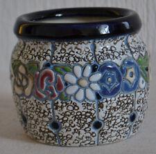 Bowls 1900-1919 (Art Nouveau) European Art Pottery