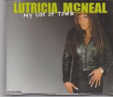Lutricia McNeal-My Side Of Town cd maxi single