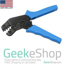 SN-48B Crimp Plier Tool 0.14-1.5mm 16-26 AWG Crimper Servo JST Molex Deutsch Pin