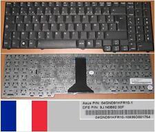 Tastiera Azerty Francese ASUS M51 M51E M51SN, F7 F7E 9J.N0B82.00F 04GND91KFR10-1