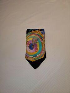 Elegant Leonard Paris Neck Tie