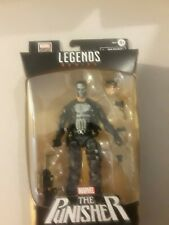 Hasbro Marvel Legends Series The Punisher